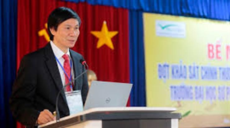 Điểm sàn nhìn từ kinh nghiệm giáo dục ĐH quốc tế và đề xuất cho Việt Nam