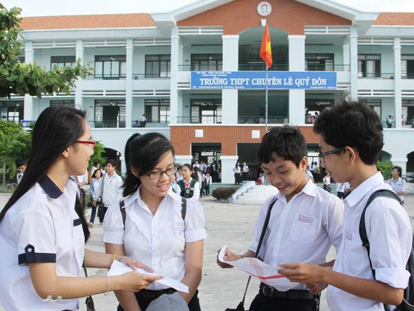 Kỳ thi tuyển sinh vào lớp 10 năm 2017: Tại sao thi sớm hơn mọi năm?