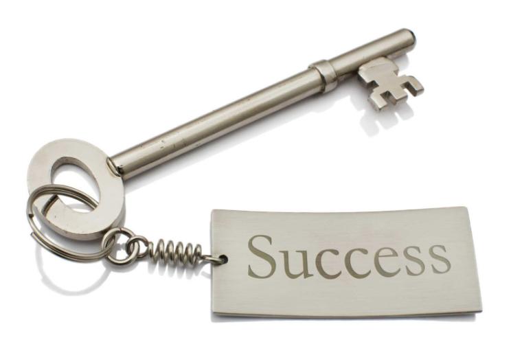 Thành công là gì?