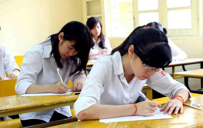 Lưu ý giúp định hướng ôn tập, làm bài thi Ngữ văn THPT Quốc gia 2017