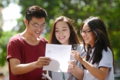 Thông tin mới nhất về thi THPT quốc gia, xét tuyển Đại học 2017